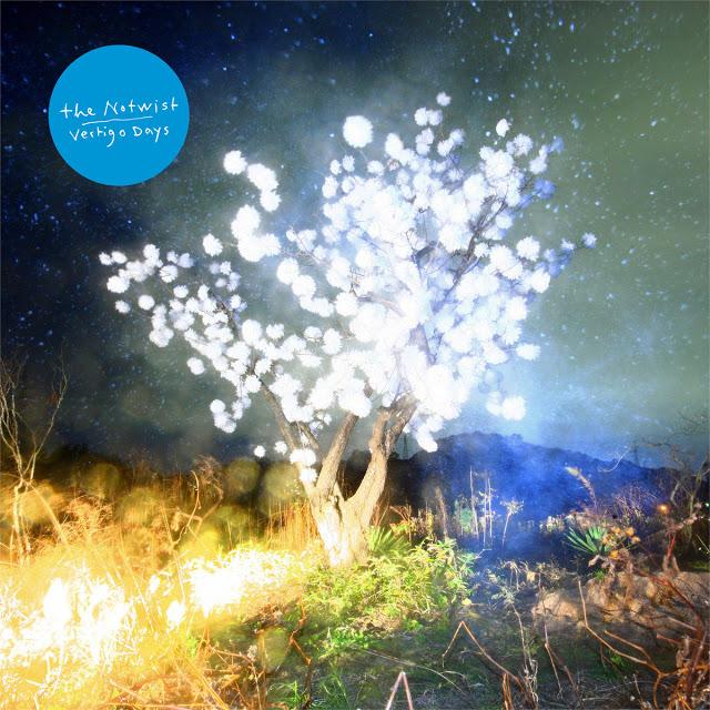 The Notwist – Vertigo Days (Album-Cover)