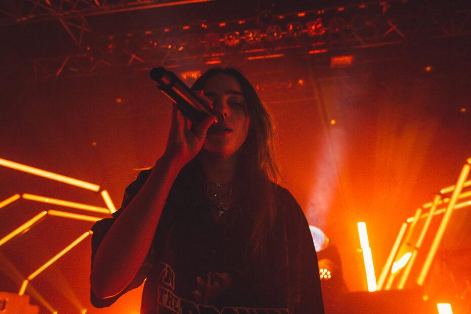 Billie Eilish (Foto: Andreas Budtke)