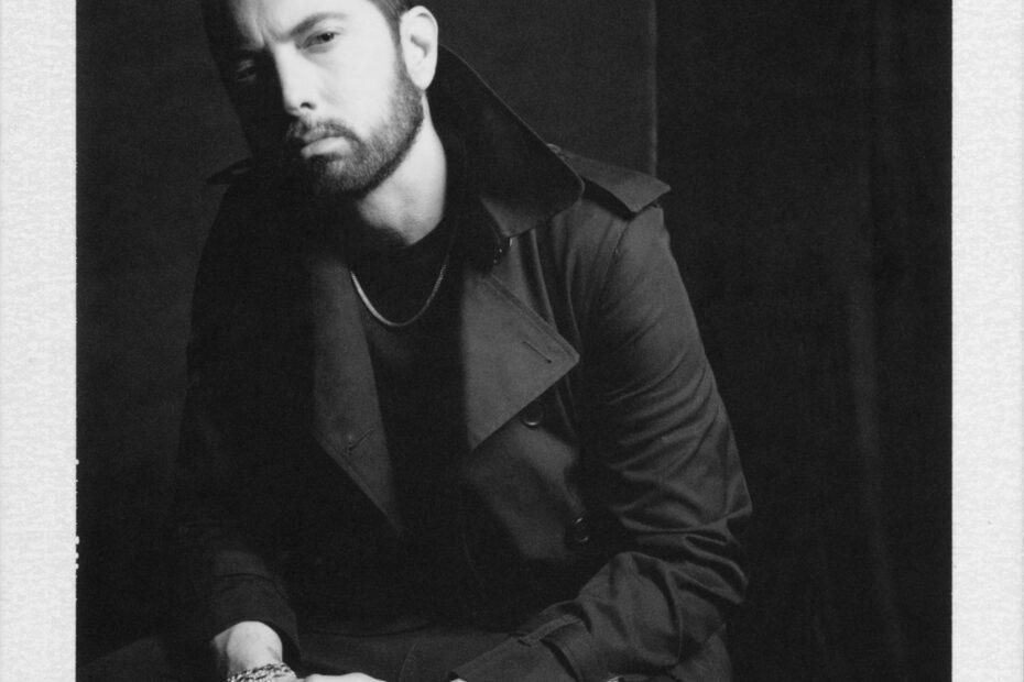 Eminem (Presspic 2020 Universal Foto: Danny Clinch)