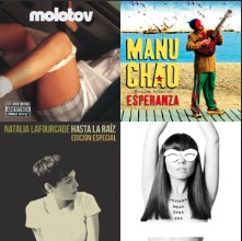 Latin Music Playlist