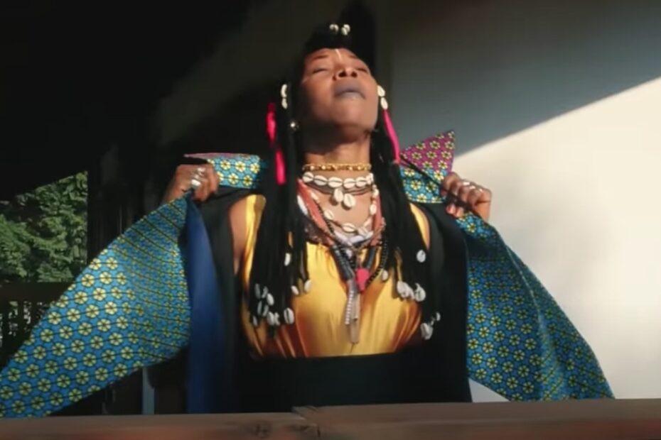 Afrikanische Musik: Disclosure, Fatoumata Diawara - Douha (Mali Mali)