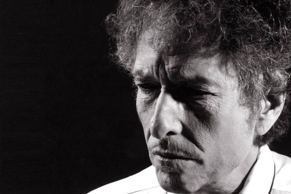 Bob Dylan (Pressefoto Facebook)