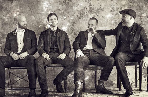 Coldplay (Presspic 2019 Warner)