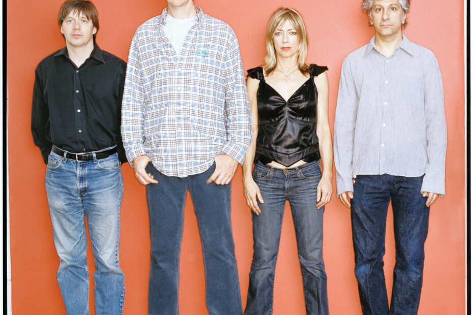 Sonic Youth (Presspic Homepage Artist)