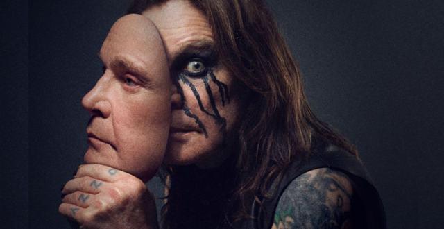 Ozzy Osbourne (Foto: LiveNation)