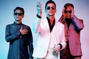 Depeche Mode (Credit: Anton Corbijn)
