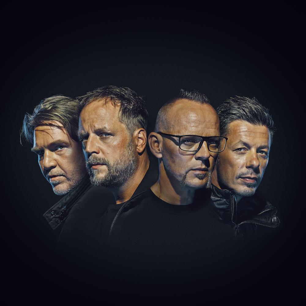 Die Fantastischen Vier (Foto: Robert Grischek)