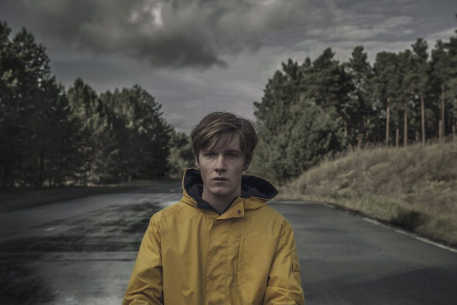 Netflix-Serie Dark (Pressefoto 2017)