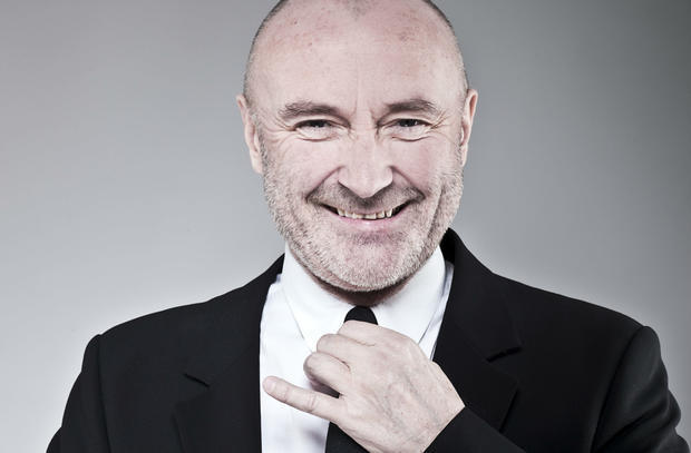 Phil Collins (Pressefoto / Warner Music