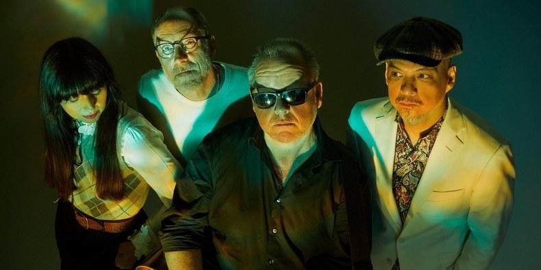 Pixies (Presspic 2019 Photo: Travis Shinn)