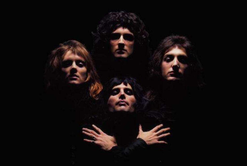 Queen - Bohemian Rhapsody (Video)