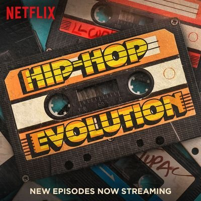 Hip-Hop Dokus auf Netflix