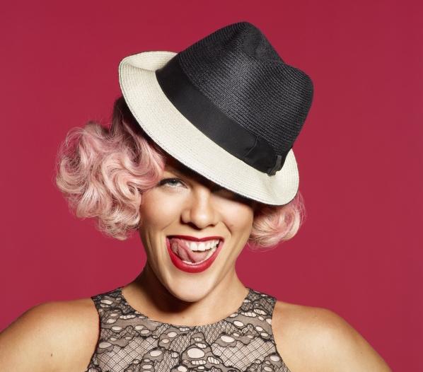 Pink (Pressefoto Sony Music)