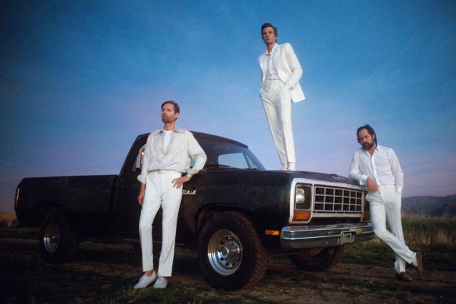 The Killers (Presspic 2020 Label: Universal Foto: Olivia Bee)