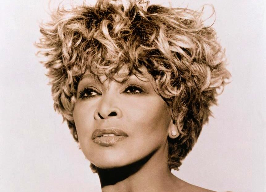 Tina Turner (Pressefoto Warner Music)