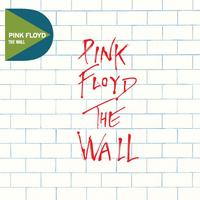 Pink Floyd - The Wall (Album Cover)