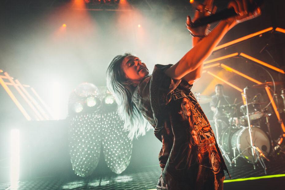 Billie Eilish - Live in Berlin 2019