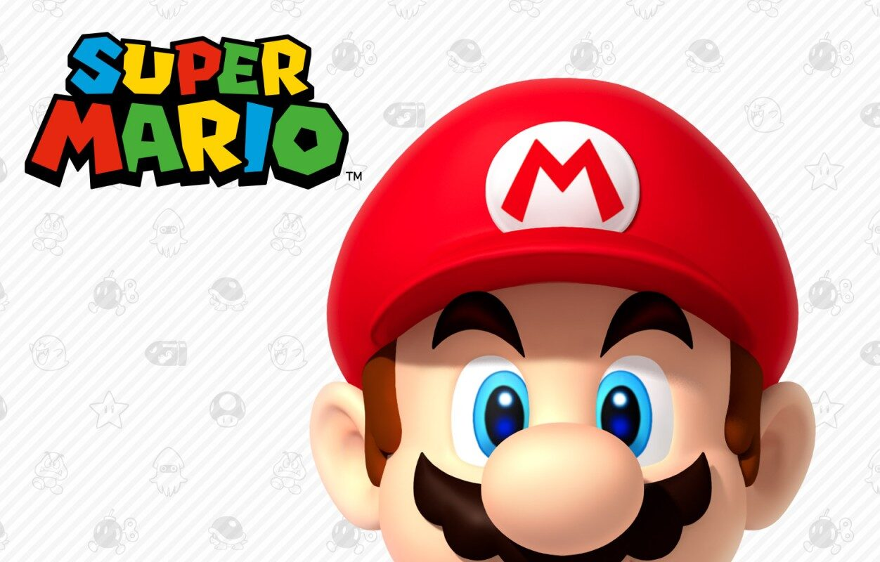 Super Mario (nintendo-de)