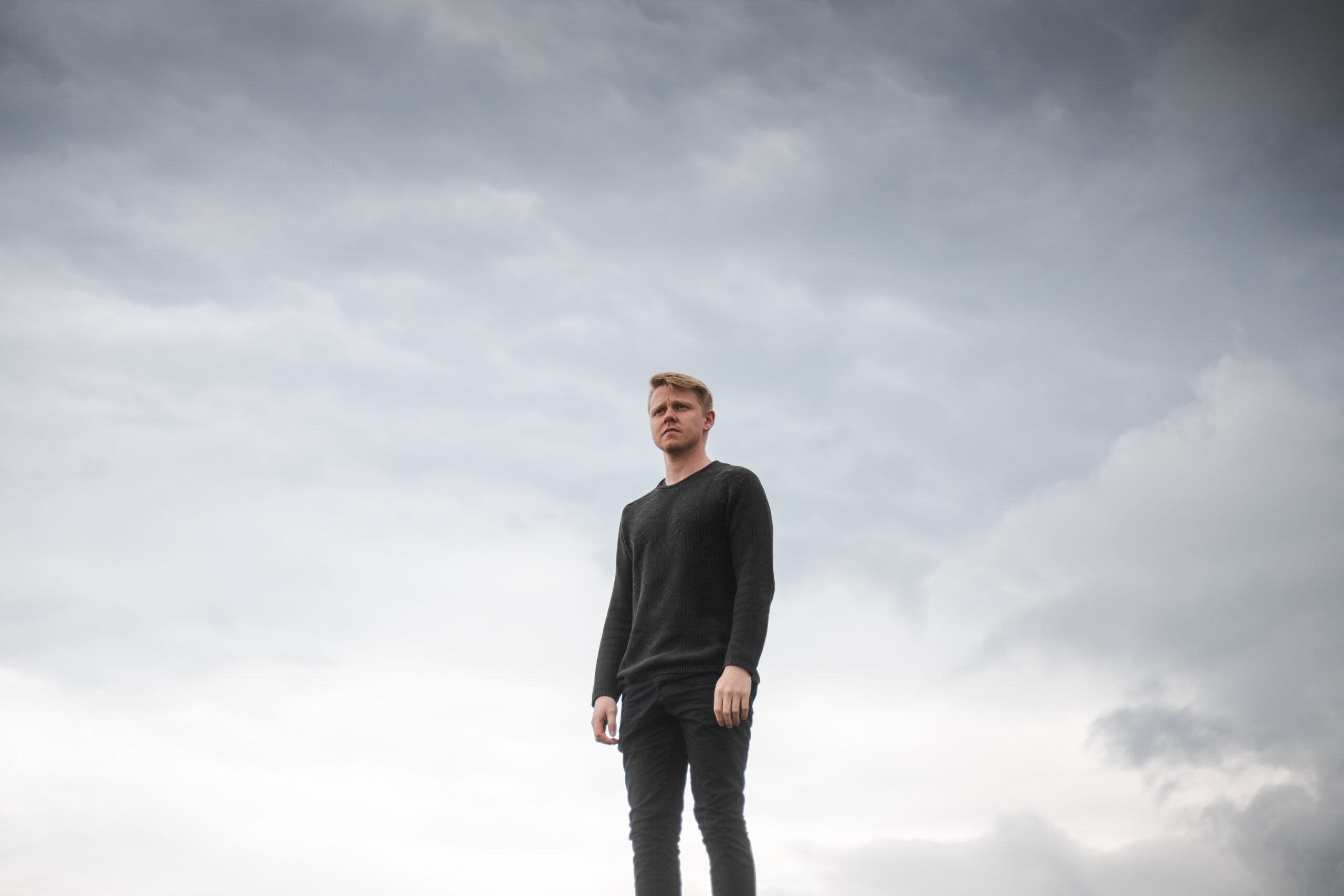 Ragnar Ægir (Presspic 2021 Foto: Lorenz Weisse)