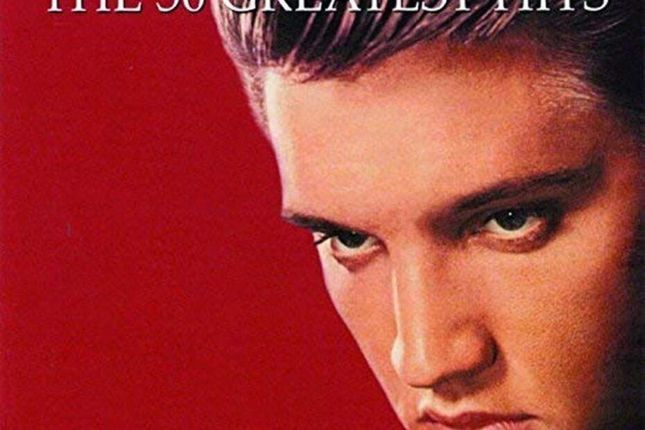 Elvis Greatest Hits
