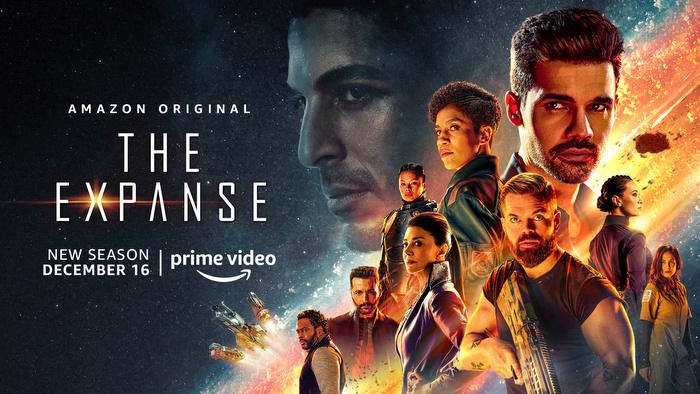 The Expanse (Amazon Prime Video Original)