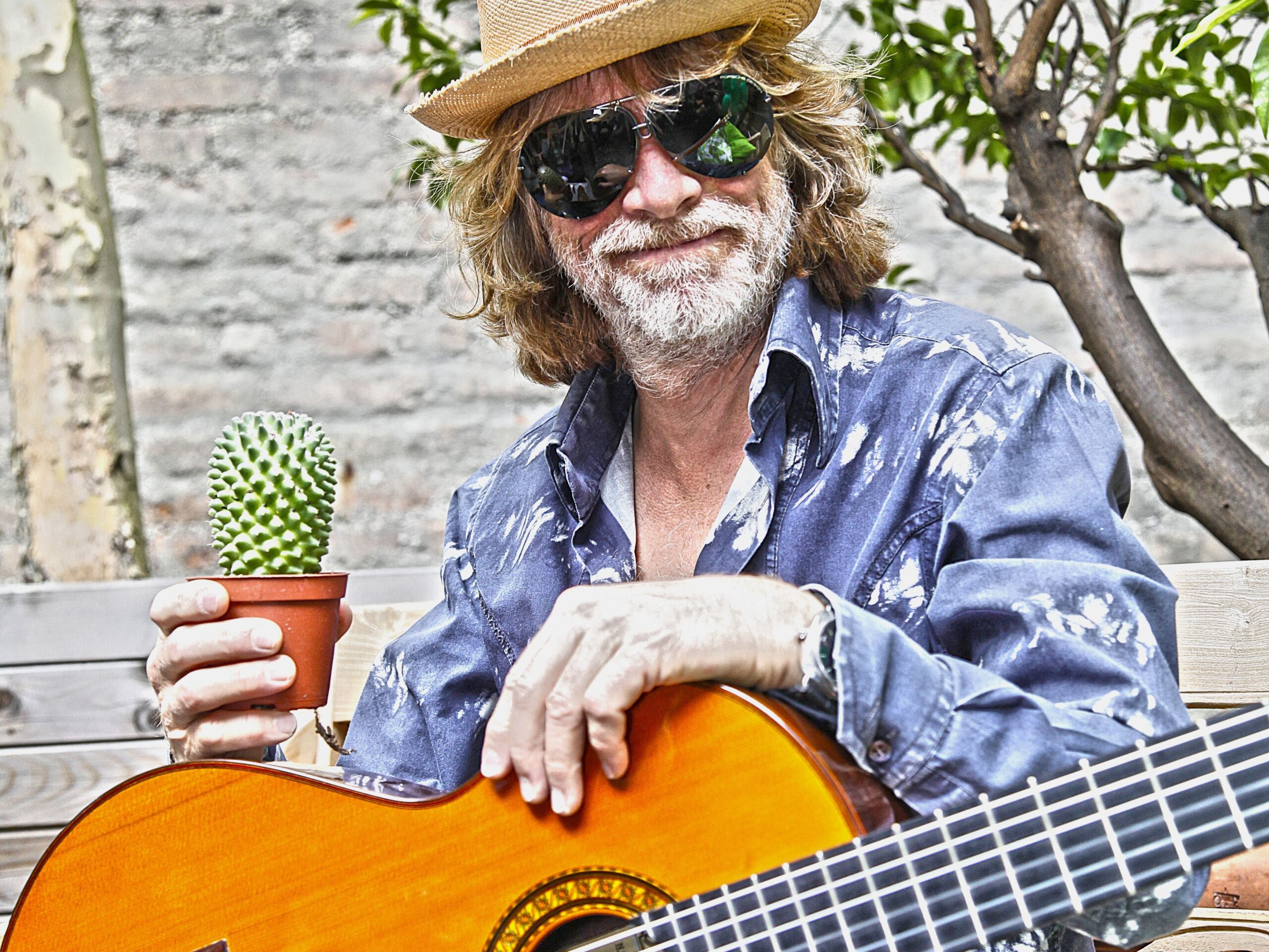 Helge Schneider (Pesspic 2013 Universal Music)