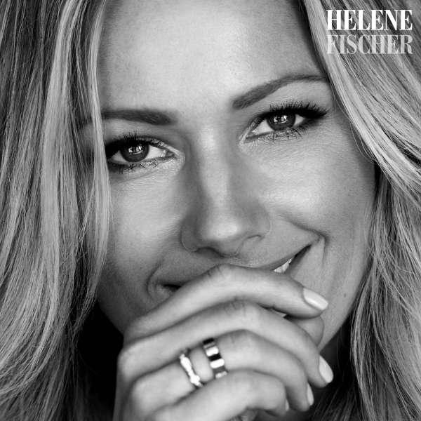 Helene Fischer - Helene Fischer (Album Cover)