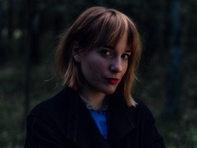 Luisa (Credit: Nikolai Dopreff)
