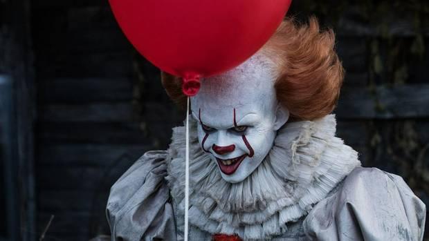 Stephen King, Es: Der Clown Pennywise, Credits: Warner Bros