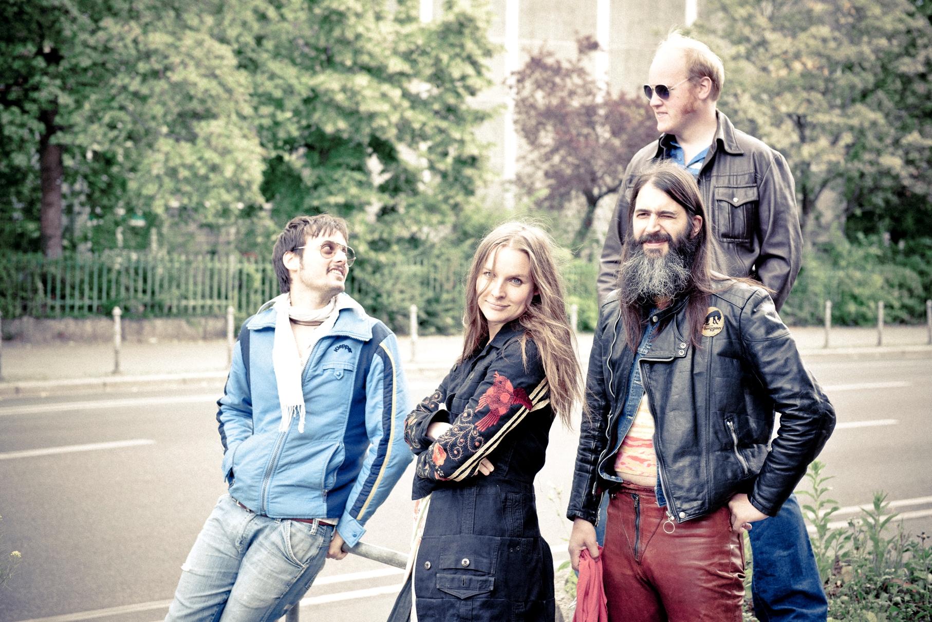 Wir sind Helden (Pressefoto 2011)
