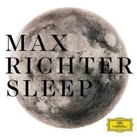 Max Richter - Sleep (Album Cover)