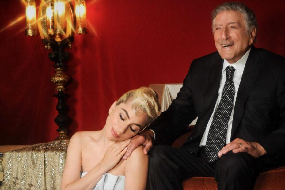 Lady Gaga & Tony Bennett (2021) Foto: Universal Music
