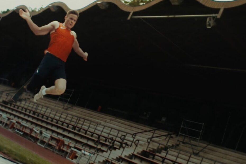 Paralympics 2020 Trailer
