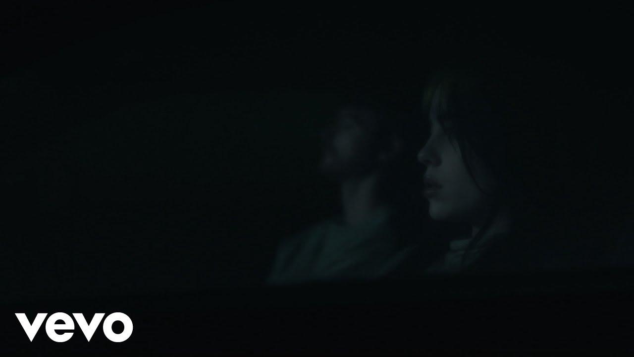 Billie Eilish - everything i wanted (Video Thumbnail)