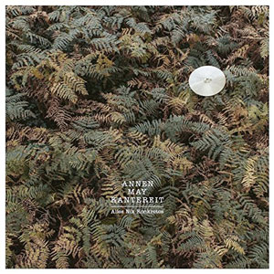 AnnenMayKantereit - Alles Nix Konkretes (Album Cover)