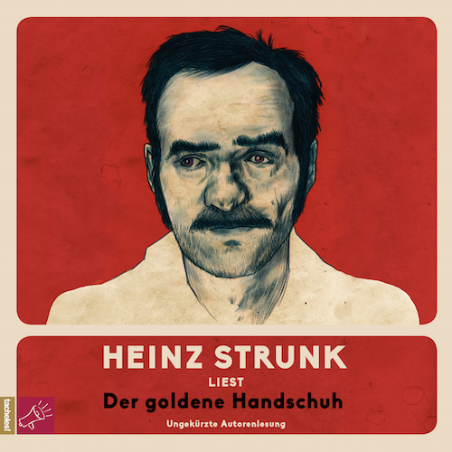 Heinz Strunk - Der goldene Handschuh (Album Cover)
