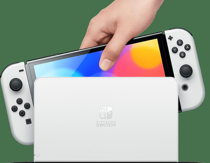 Nintendo Switch (Foto: Nintendo)