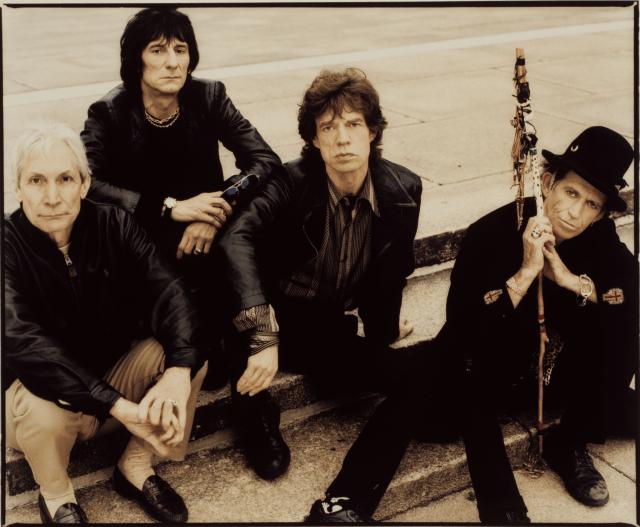 Rolling Stones (Presspic 2019 Universal)