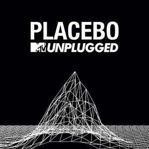 Placebo - MTV unplugged (Album Cover)