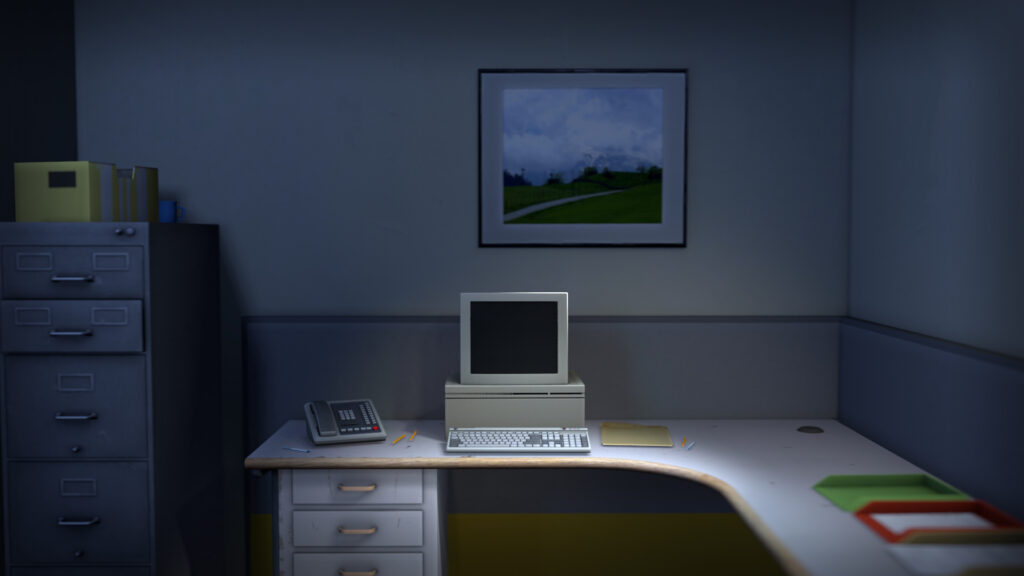 The Stanley Parable (Foto: Steam)