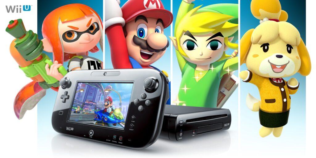 Wii U (Foto: Nintendo)