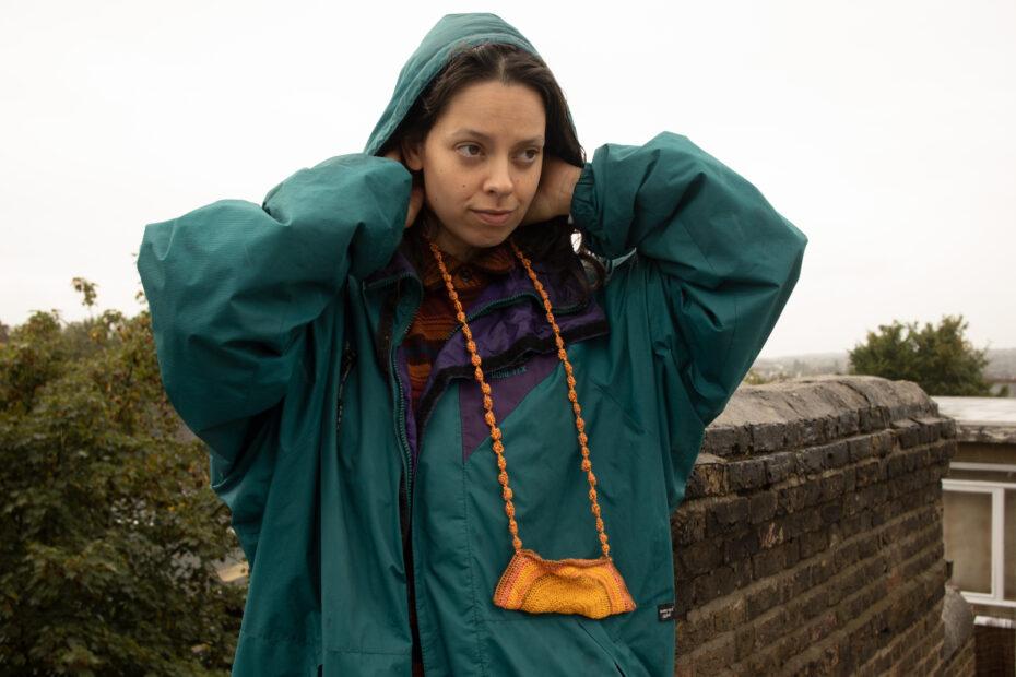 Tirzah (Presspic 2021 Domino, Foto: LW Roof)