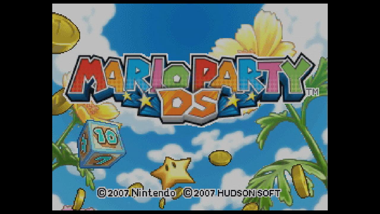 Mario Party DS (Foto: Nintendo)