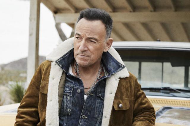 Bruce Springsteen Pressefoto 2019 (Foto: Danny Clinch)