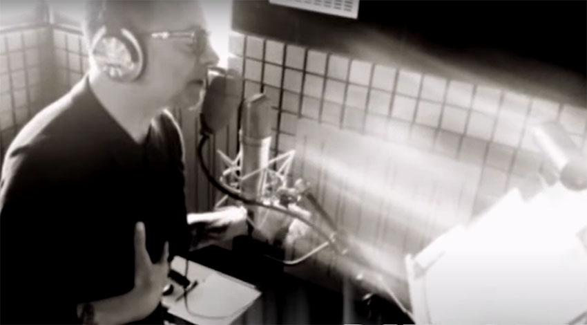 Pet Shop Boys - Hotspot (Album Cover)