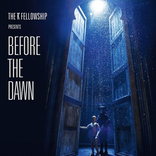 Kate Bush - Before The Dawn (Album Cover)