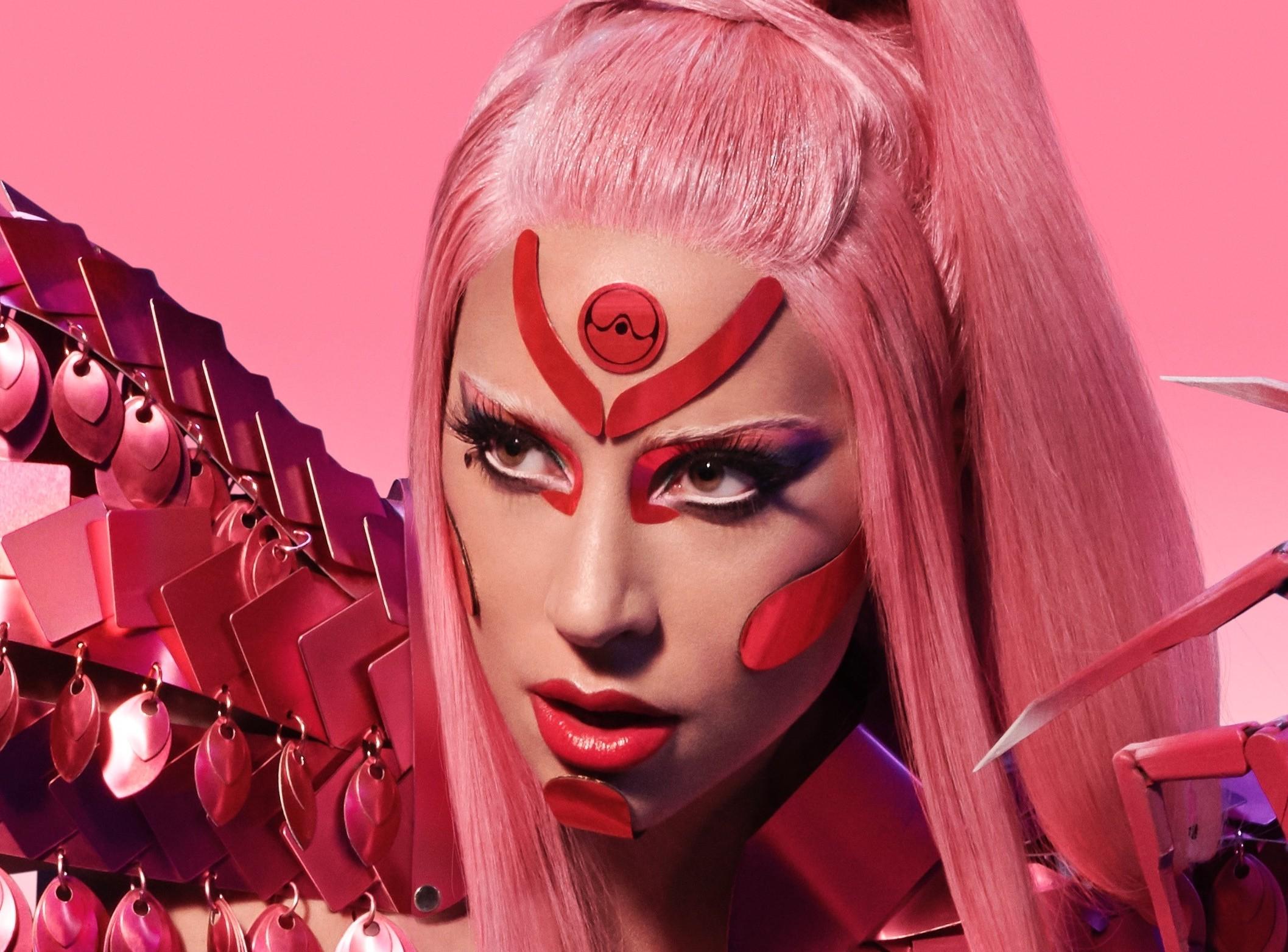 Lady Gaga (Foto: Universal Music)
