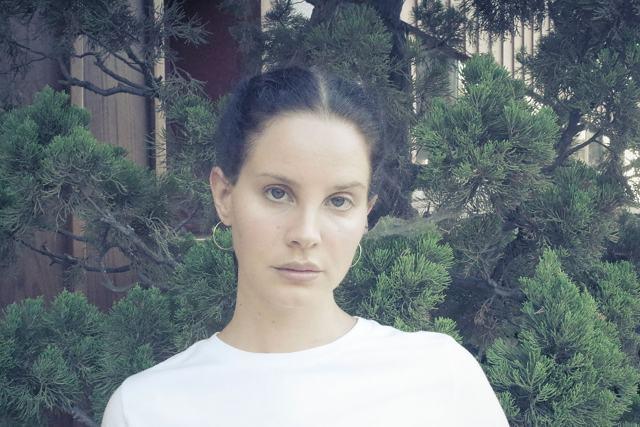 Lana Del Rey (Presspic 2019 Foto: Universal Music)