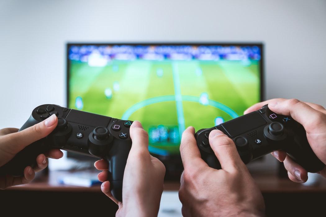 Gaming (Foto: Unsplash)