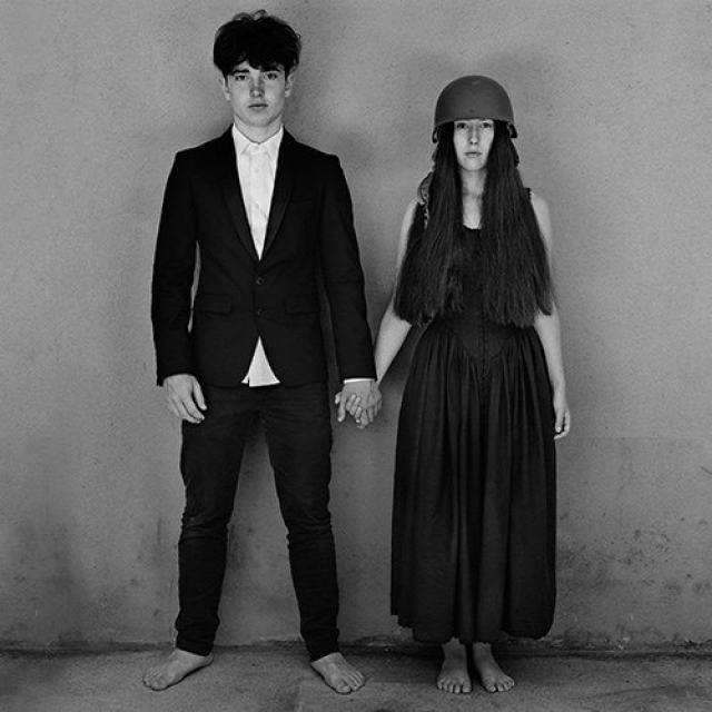 U2 - Songs Of Experience (Album Cover)